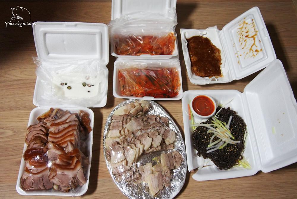 到韓國人家中作客 外送餐點初體驗︱BHC치킨(BHC炸雞)超推薦!