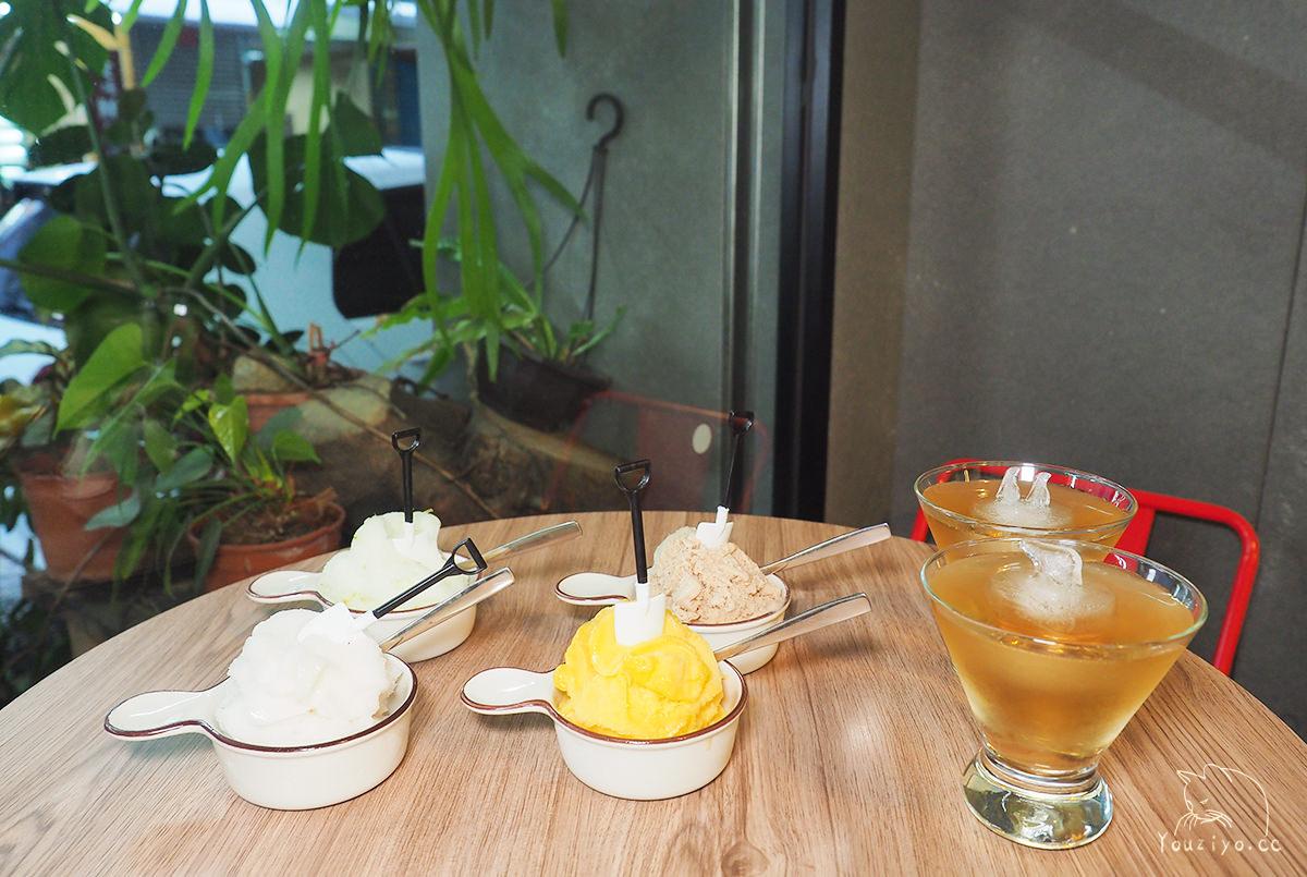 CHOiCE Gelato 手工冰淇淋